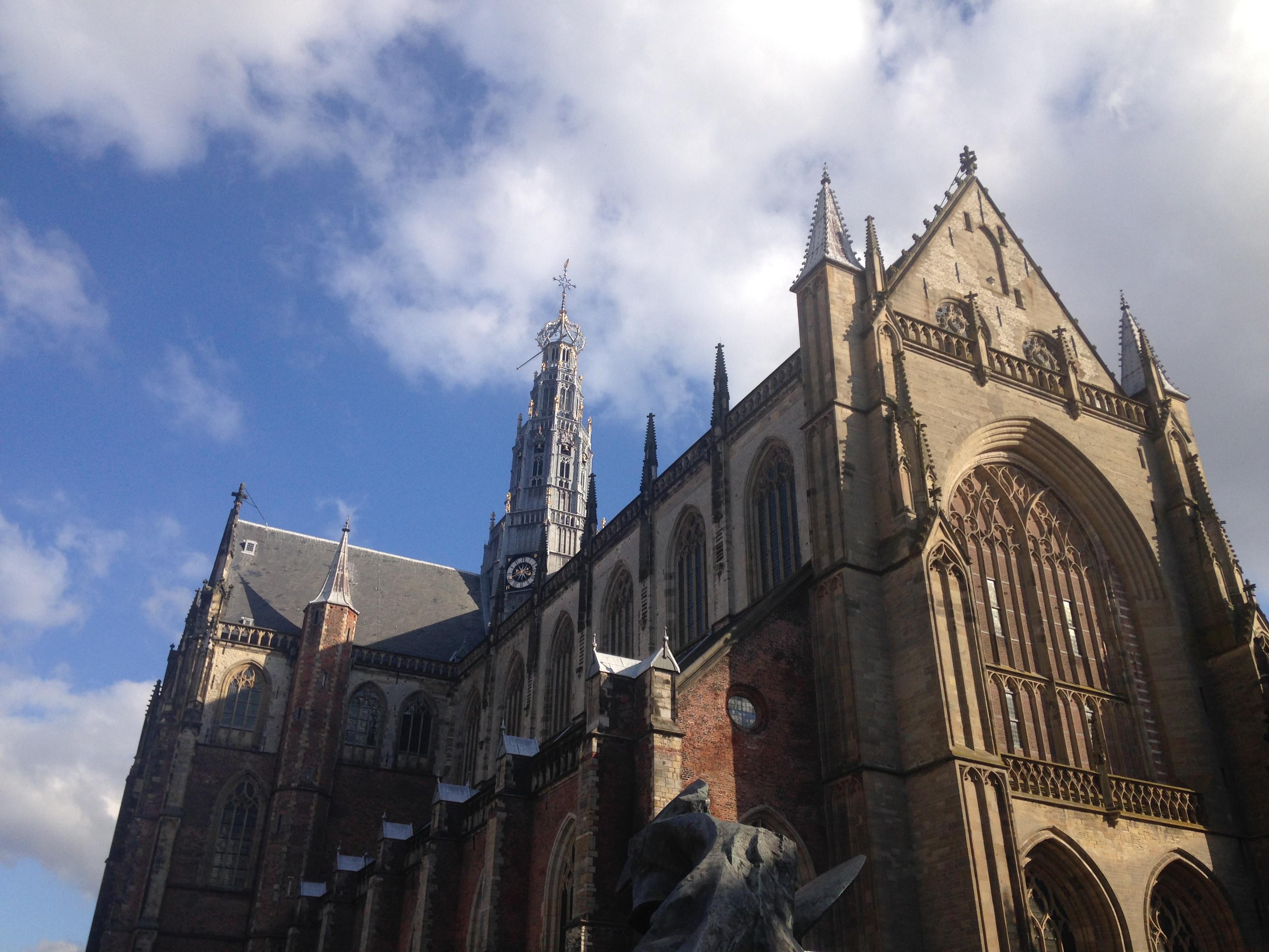 Grote Kerke Haarlem