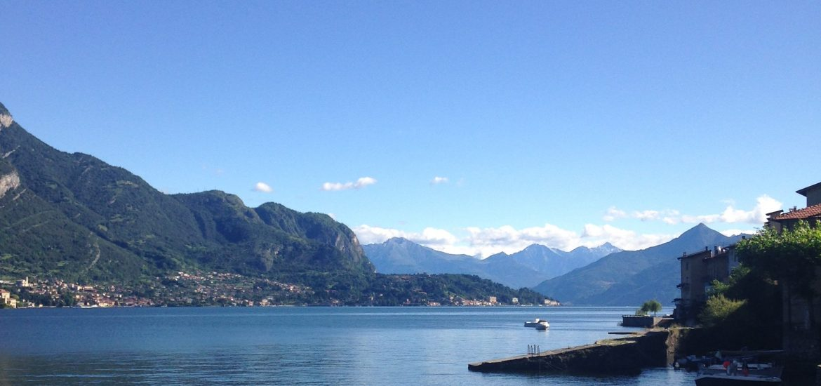 Lake Como, Italy, Travel with kids