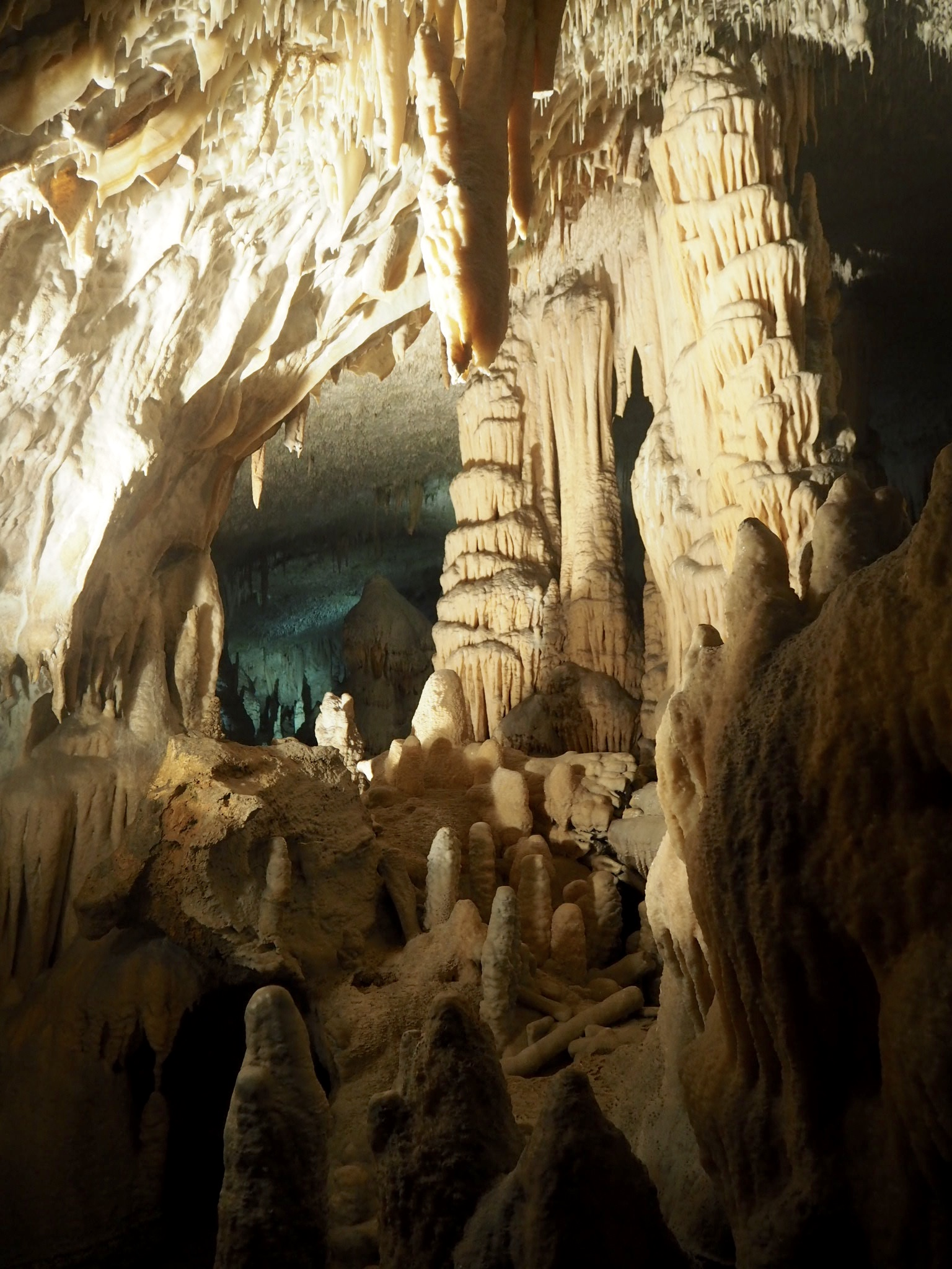 Caves, Slovenia