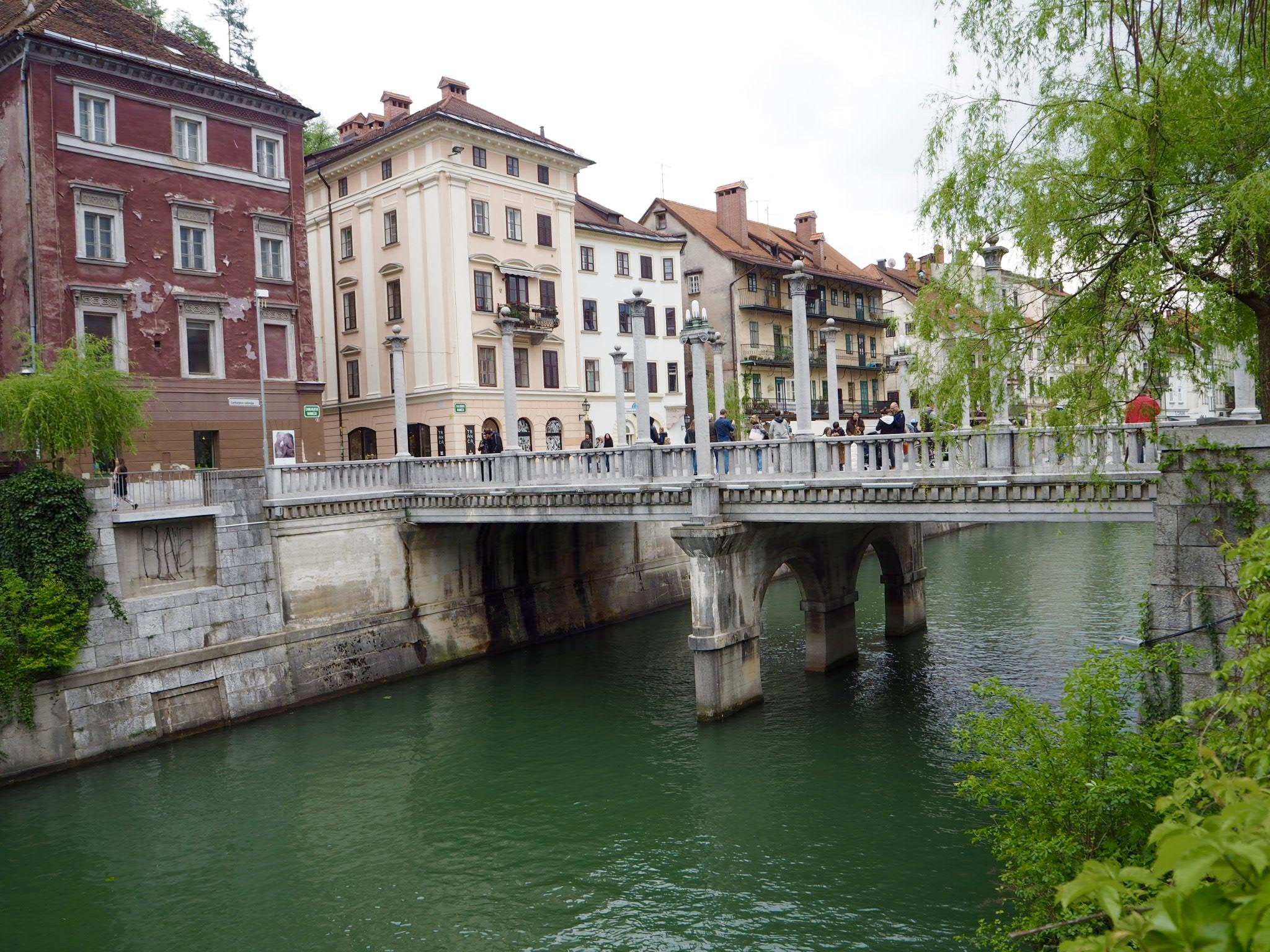Ljubljana Slovenia
