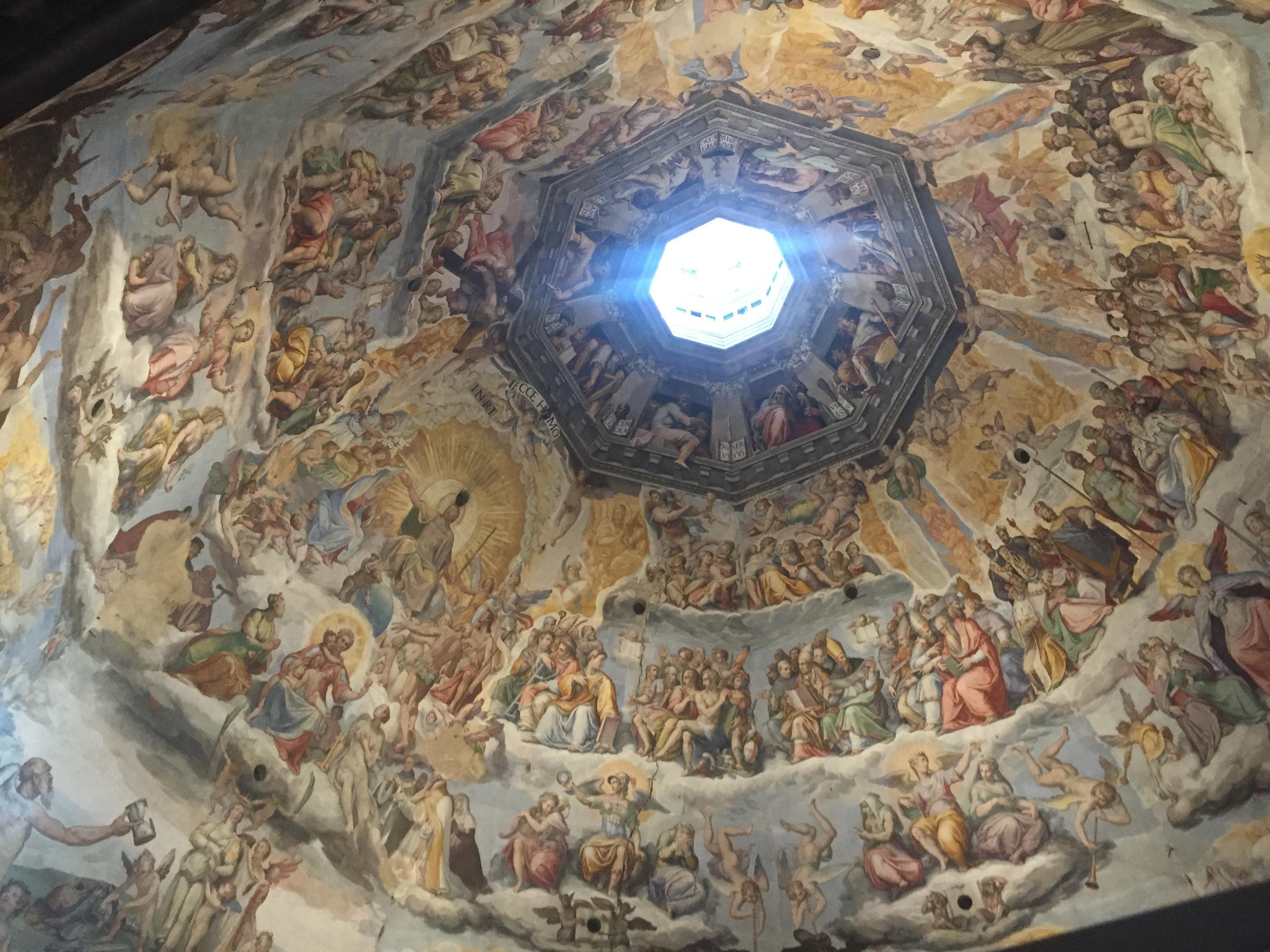 Il Duomo Cupola