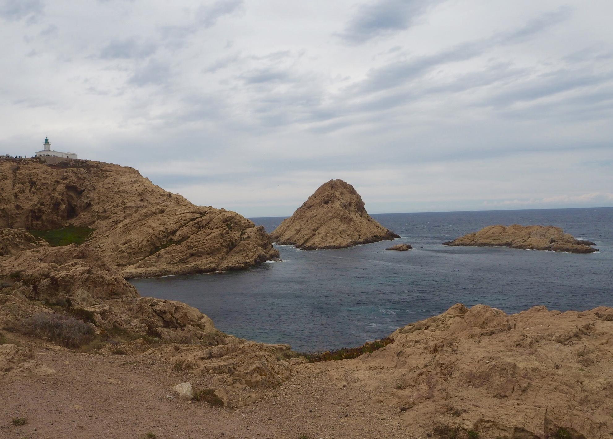 L'Ile Russe Corsica