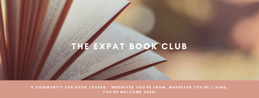 The Expat Book Club