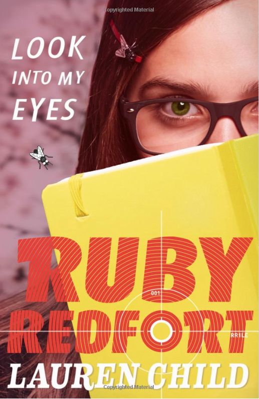 Ruby Redfort Books for Kids