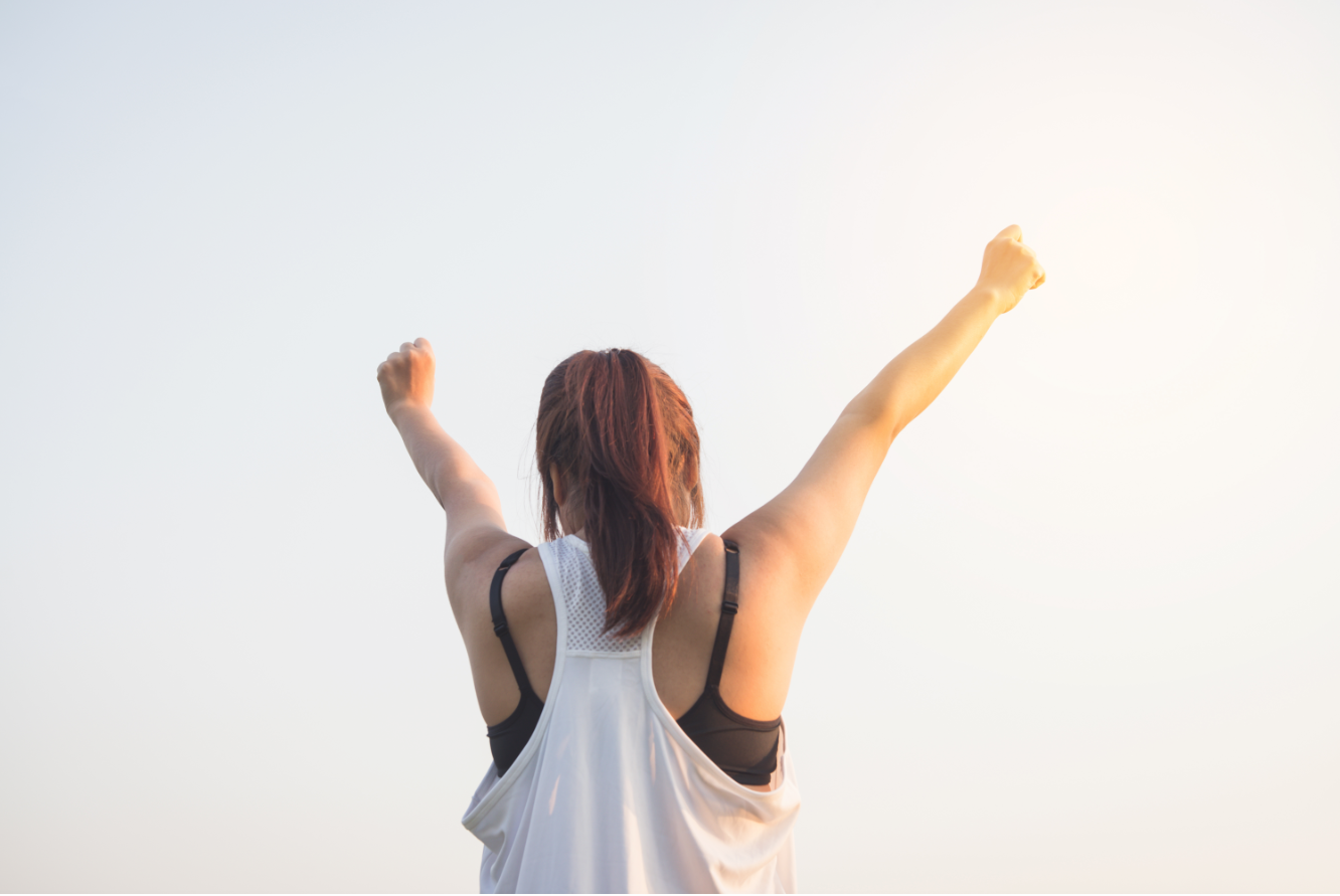 A Monday Minute: the best natural deodorant ever