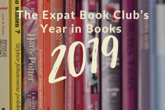 expat book club